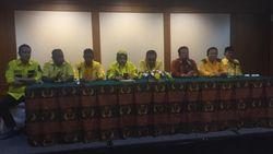 Nusron Protes ke Airlangga: 143 Pengurus-Kader Golkar Tak BIsa Masuk DPP