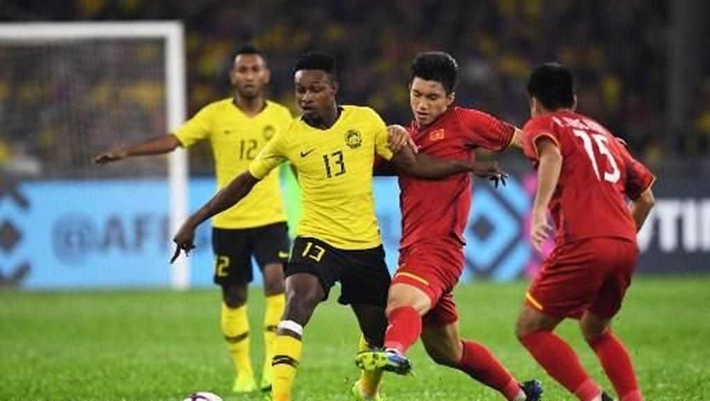 Kualifikasi Piala Dunia: Jinakkan Malaysia 1-0, Vietnam Tempel Thailand