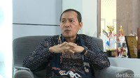 Saut Anggap Revisi UU KPK Jadi Biang Kerok Oknum Penyidik Peras Walkot