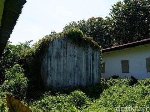 Kampung 'Hilang' di Banyuwangi/