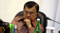 JK Bicara Kesenjangan: Paling Besar Ada di Jakarta