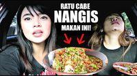 Hobi Makan Pedas, 5 YouTuber Ini Sanggup Santap Ratusan Cabai!