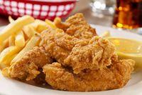 Begini Cara Tepat Hangatkan Sisa Fried Chicken
