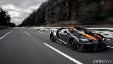 Bos Bugatti Gonta-ganti Mobil Tiap Tahun