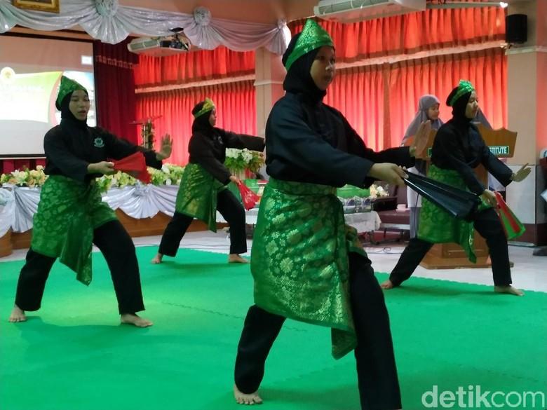 Tak Cuma Agama, Sekolah Islam Thailand Ini Ajarkan Pluralisme-Nasionalisme