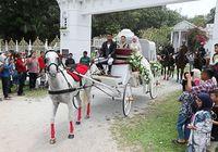Pria Bangun Kastil Rp 1 M Demi Anaknya Bisa Menikah Bak Negeri Dongeng