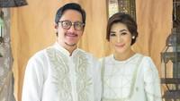 Jarang Tampil Berdua, Andre Taulany Jelaskan Hubungan dengan Istri