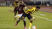 Head to Head Indonesia Vs Malaysia