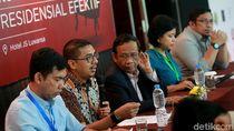 Pakar Hukum Beri Rekomendasi ke Jokowi soal Penyusunan Kabinet