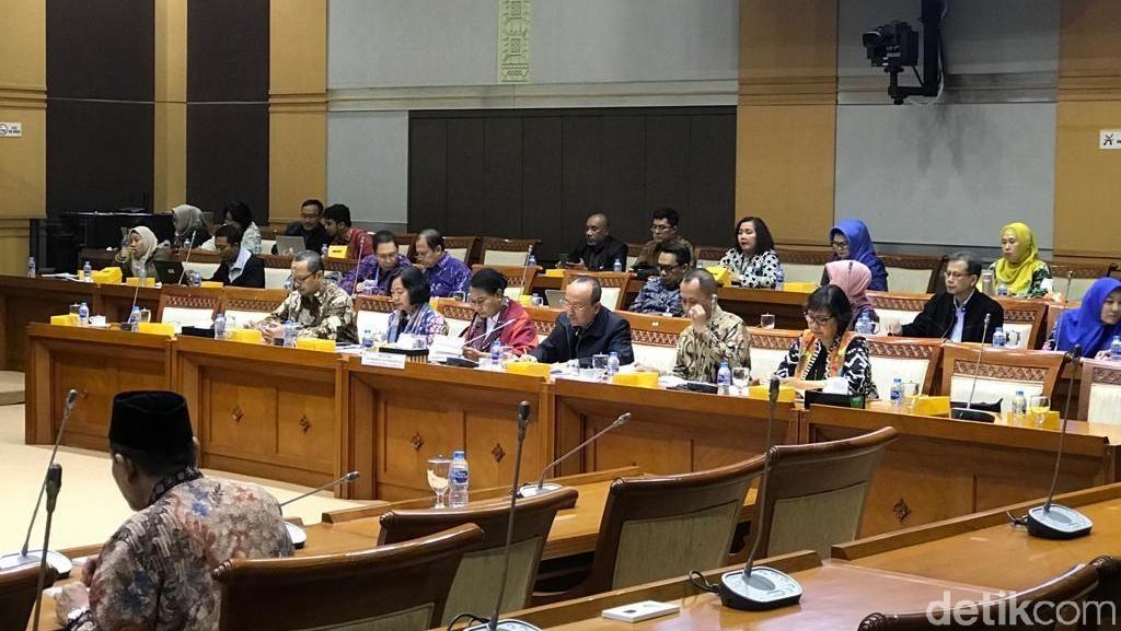 Banyak Kekerasan Anak, Komisi VIII Kritik Anggaran Kementerian PPPA Turun