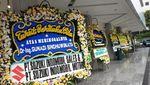 Karangan Bunga Untuk Gunadi Sindhuwinata