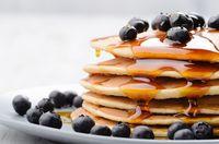 Ini Penjelasan Peneliti Havard  Soal Adonan Pancake