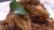 Resep Ayam : Ayam Goreng Serundeng