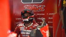 Jelang MotoGP San Marino, Petrucci Makin Nyetel dengan Motornya
