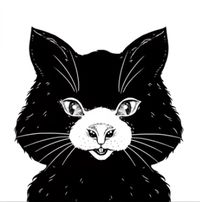 98 Gambar Hewan Kucing Yang Mudah Digambar Gratis Terbaik