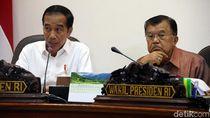 Jokowi Instruksikan Menteri Beri Pelayanan Kepada Investor