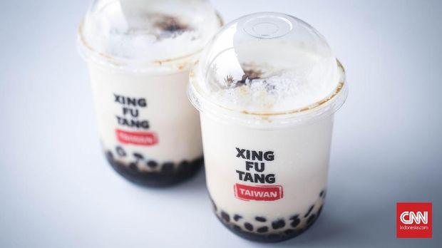 Xi Fu Tang