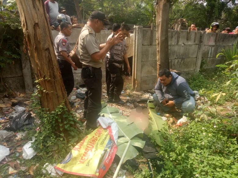 Terungkap, Mayat Pria di Pinggir Tol Jagorawi Seorang Driver Taksi Online