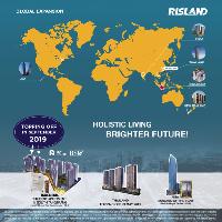 Risland Jadwalkan Proyek Sky House BSD+ Topping Off September 2019