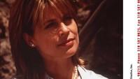 Linda Hamilton sempat menghilang dari Hollywood selama belasan tahun.Dok. Getty Images