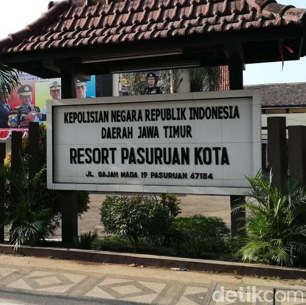 Kasus Bripka D yang Digerebek Bersama Bidan Desa Pasuruan Terkatung-katung