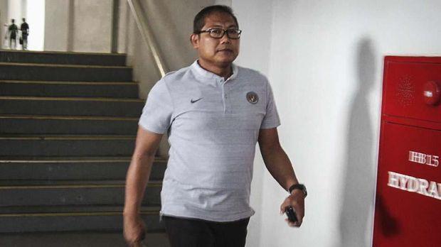 Simon Disebut Tunggu Kepastian Posisi di Timnas Indonesia