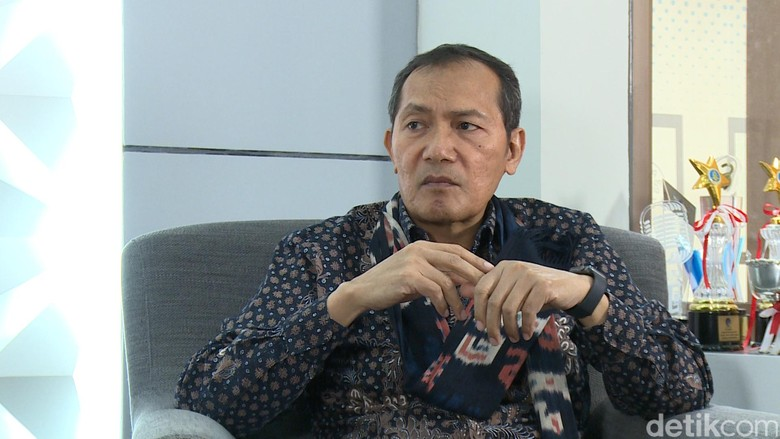 KPK soal Pidato Jokowi: Tanpa Berantas Korupsi, Mimpi 2045 Geser ke 2500