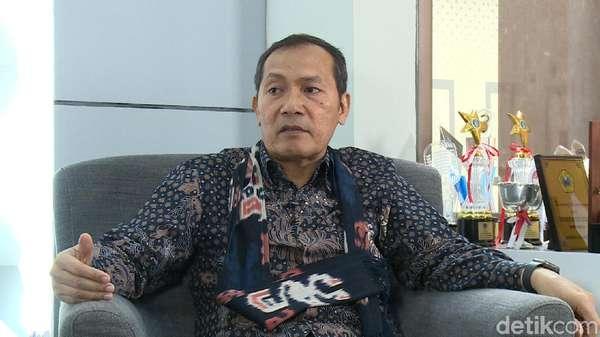 Usai DPR Pilih Firli Jadi Ketua KPK, Saut Situmorang Mundur