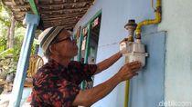 Penjelasan BPH Migas soal Tagihan Gas Bumi di Kota Mojokerto