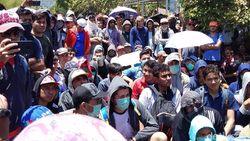 Buntut Demo UNHCR, 26 Imigran di Sulsel Diangkut ke Rudenim Makassar