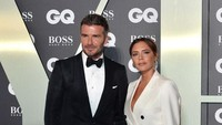 Gegara Gigi, David Beckham Bilang Istri Mirip Ross di Friends