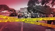 Kecelakaan di Kota Bekasi Selama 2019 Meningkat, 36 Orang Tewas