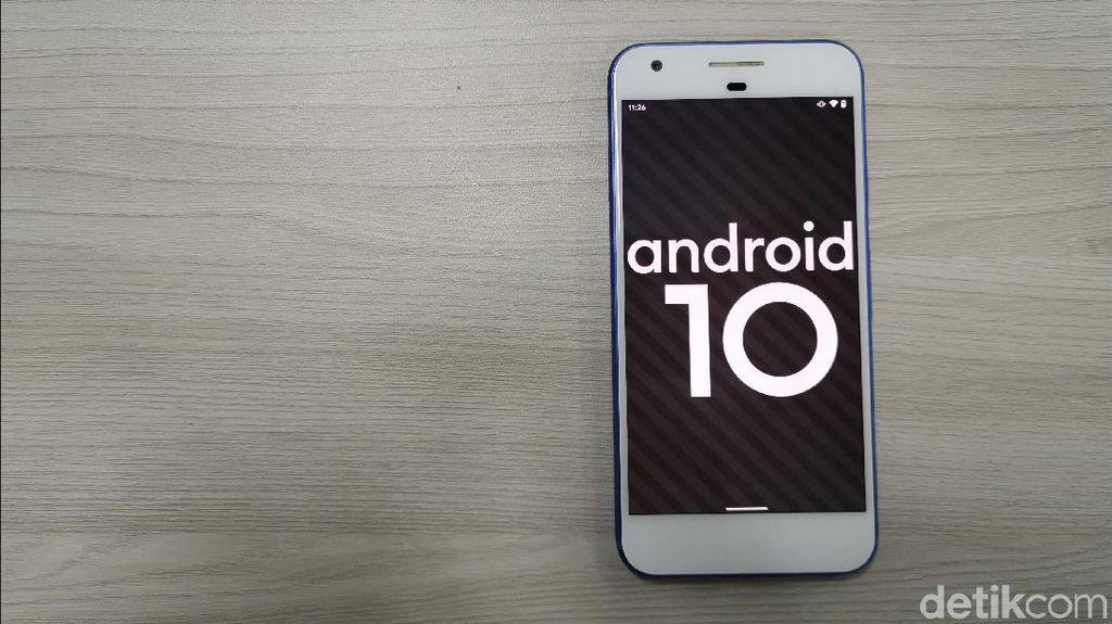Eropa Hukum Google Tak Boleh Jadi Search Engine Utama Android