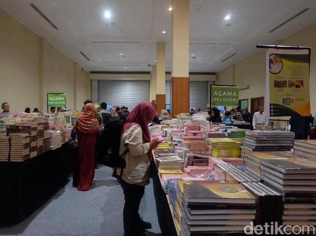 Soal Felix Siauw, Komite Buku Nasional Imbau IIBF Lebih Bijak Pilih Narasumber
