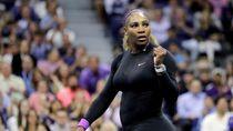 Serena Lolos ke Semifinal AS Terbuka 2019