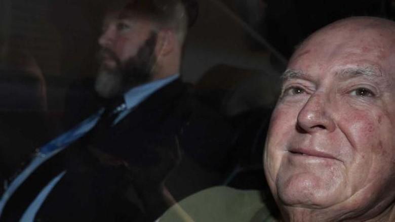John Chardon Terbukti Bersalah Atas Kematian Istrinya Novy