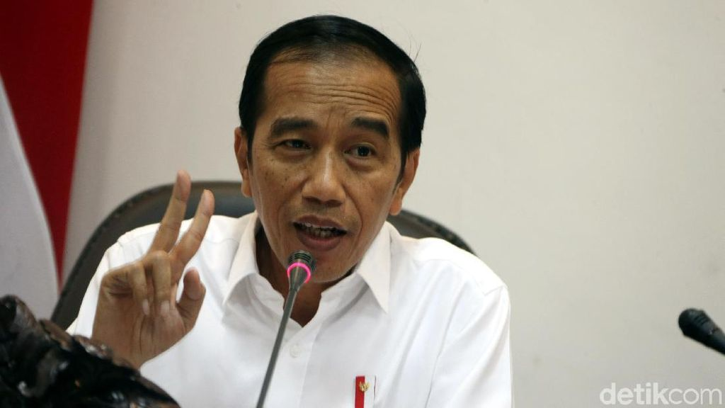 Jokowi Kesal Bukan Main! 33 Perusahaan Cabut dari China Tak Lirik RI