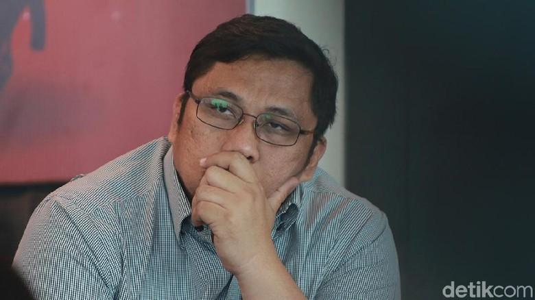 Aktivis Antikorupsi Feri Amsari Dimintai Keterangan Polisi Soal Demo UU KPK