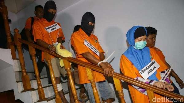 Polisi Sebut Ada Tersangka Lain di Kasus Pembunuhan Pupung-Dana