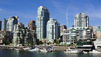 Kota Vancouver ada di posisi keenam (CNN)
