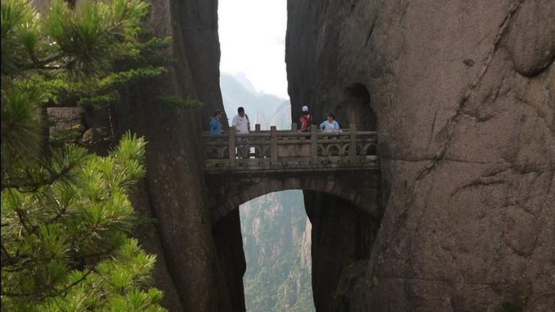 Buxian Bridge di China (Tripadvisor)
