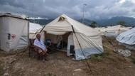 Hampir Setahun Bencana Palu, Pengungsi Masih Tinggal di Tenda Darurat
