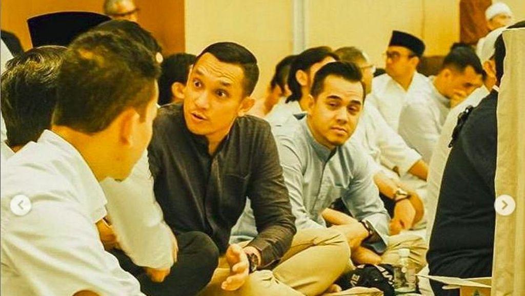 3 Pertanyaan Keresahan Giovanni Tobing Sebagai Mualaf ke Ustaz Abdul Somad