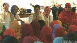 Iriana dan Mufidah Hadiri Pelatihan Guru PAUD Jateng-DIY di Solo
