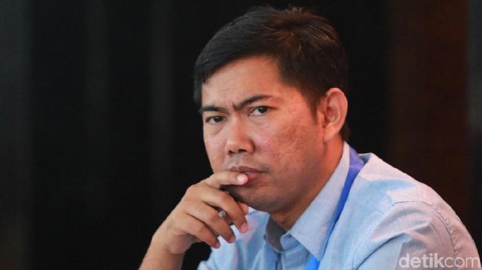 Bayu Dwi Anggono (Ari/detikcom)