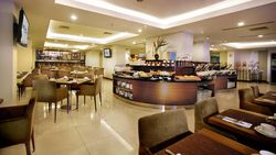 Aston Pluit Hadirkan Petualangan Kuliner di Calantha Restaurant