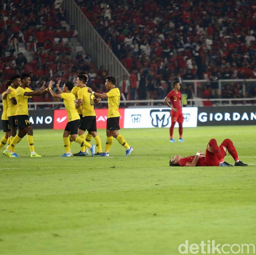Preview Malaysia Vs Indonesia: Skuat Garuda Underdog