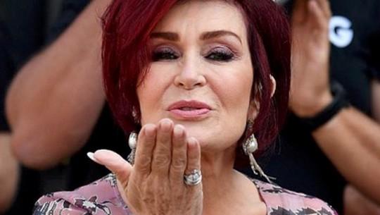 Penyesalan Sharon Osbourne Usai Tahu Fakta Keluarganya