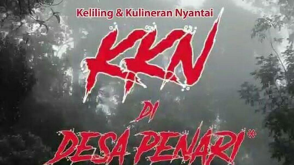 Terbit Bulan Ini, Novel KKN Desa Penari Bakal 50% Beda dari Twitter