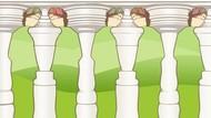 Tes Kepribadian: Apa yang Pertama Kamu Lihat di 5 Gambar Ini?